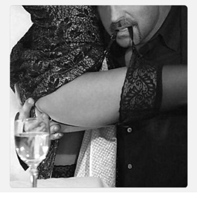 Erotic couple blog